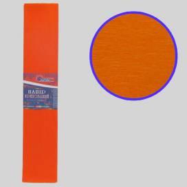 Бумага гофрированная Josef KR-110-8015 Оранжевый