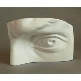 Гипс Глаз Давида 1 19*15*15см  p01005