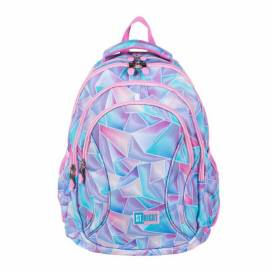 Рюкзак (ранец) школьный ST.RIGHT BP-02 HOLO 627248