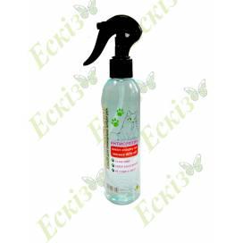 Антисептик ANTIBACTERIAL  250 мл жидкость с распылителем