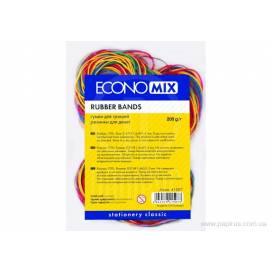Резинка для денег  200гр Economix E41507