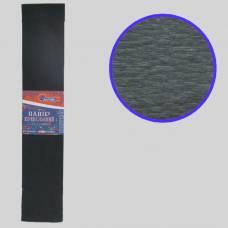 Папір гофрований Josef KR-110-8019 чорний