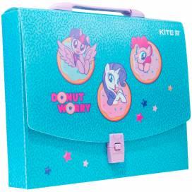 Портфель Kite LP20-209 коробка Little Pony