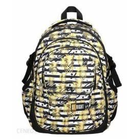 Рюкзак (ранец) школьный ST.RIGHT BP-01 TROPICAL PARTY 621642