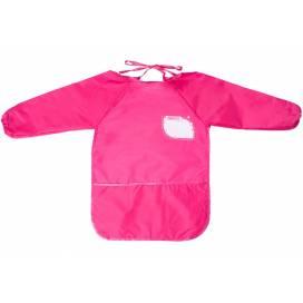 Фартук для творчества Maxi MX61650-09 от 1 до 6 лет розовый