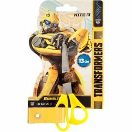 Ножницы детские Kite TF19-122 Transformers 13см