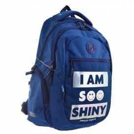 АКЦИЯ: Рюкзак YES 556501 T-23 Smiley World