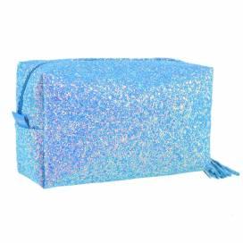Косметичка YES 532718 Supra блакитна