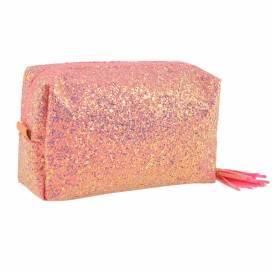 Косметичка YES 532717 Supra рожева