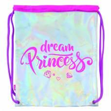"Сумка для сменки Yes 556383 DB-11 ""Dream Princess"""