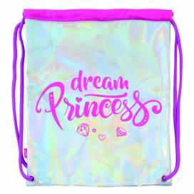 АКЦИЯ: Сумка для сменки Yes 556383 DB-11 Dream Princess