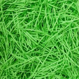 Декор. елемент: Наповнювач паперовий Бумагія EF-7668 50г трава