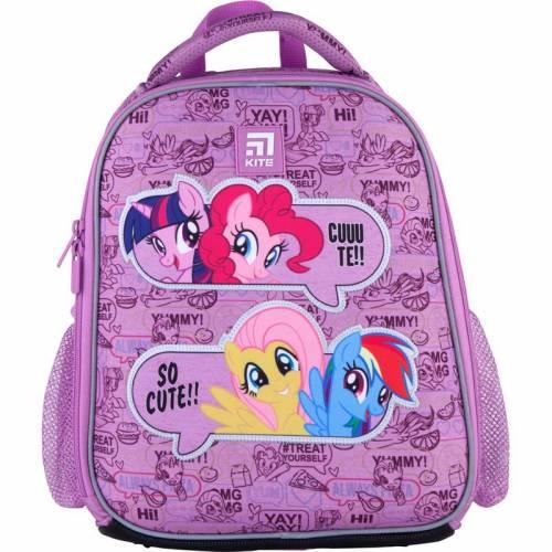 Рюкзак Kite LP21-555S Education 555 My Little Pony каркасный