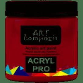 Фарба акрилова Art Kompozit 430мл 256 кадмій червоний