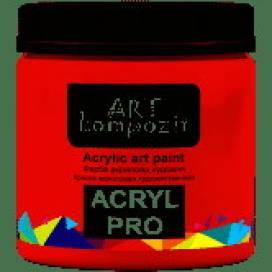 Фарба акрилова Art Kompozit 430мл 274 багрова