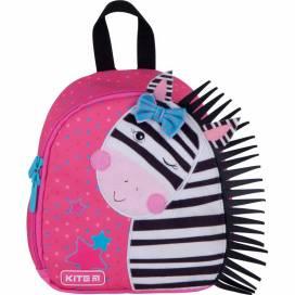 Рюкзак (ранець) шкільний Kite K21-538XXS-1 Kids Zebra