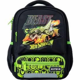 Рюкзак (ранець) шкільний Kite HW21-559XS Kids Hot Wheels