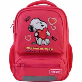Рюкзак (ранець) шкільний Kite SN21-559XS-1 Kids Snoopy