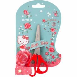 Ножницы детские Kite HK19-122 Hello Kitty13см на блистере