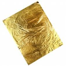 Поталь вільна Nazionale Золото №2 16х16 50л