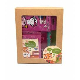 Набор  подарочный Kite Счастливый выпускник Hello Kitty K21-S09