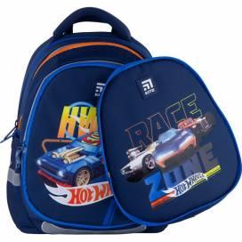 Рюкзак  Kite HW21-700M(2p) Education 700(2p) Hot Wheels
