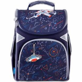 Рюкзак GoPack каркасный GO21-5001S-10 Education Spaceship
