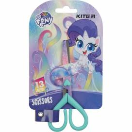 Ножницы детские Kite LP21-121 Little Pony 13см с рисунком на лезвии