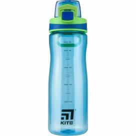 Бутылка для воды Kite 650 ml K20-395-02 голубая