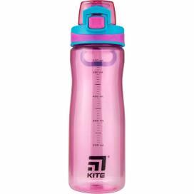 Бутылка для воды Kite 650 ml K20-395-01 розовая
