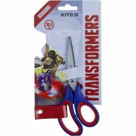 Ножницы детские Kite TF21-127 Transformers 16.5см на блистере