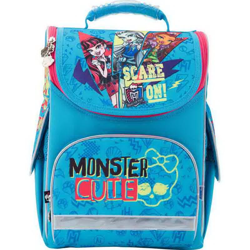 Школьный рюкзак для девочки 1 класс