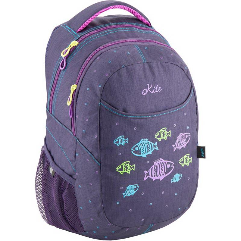 Рюкзак для 5 класса