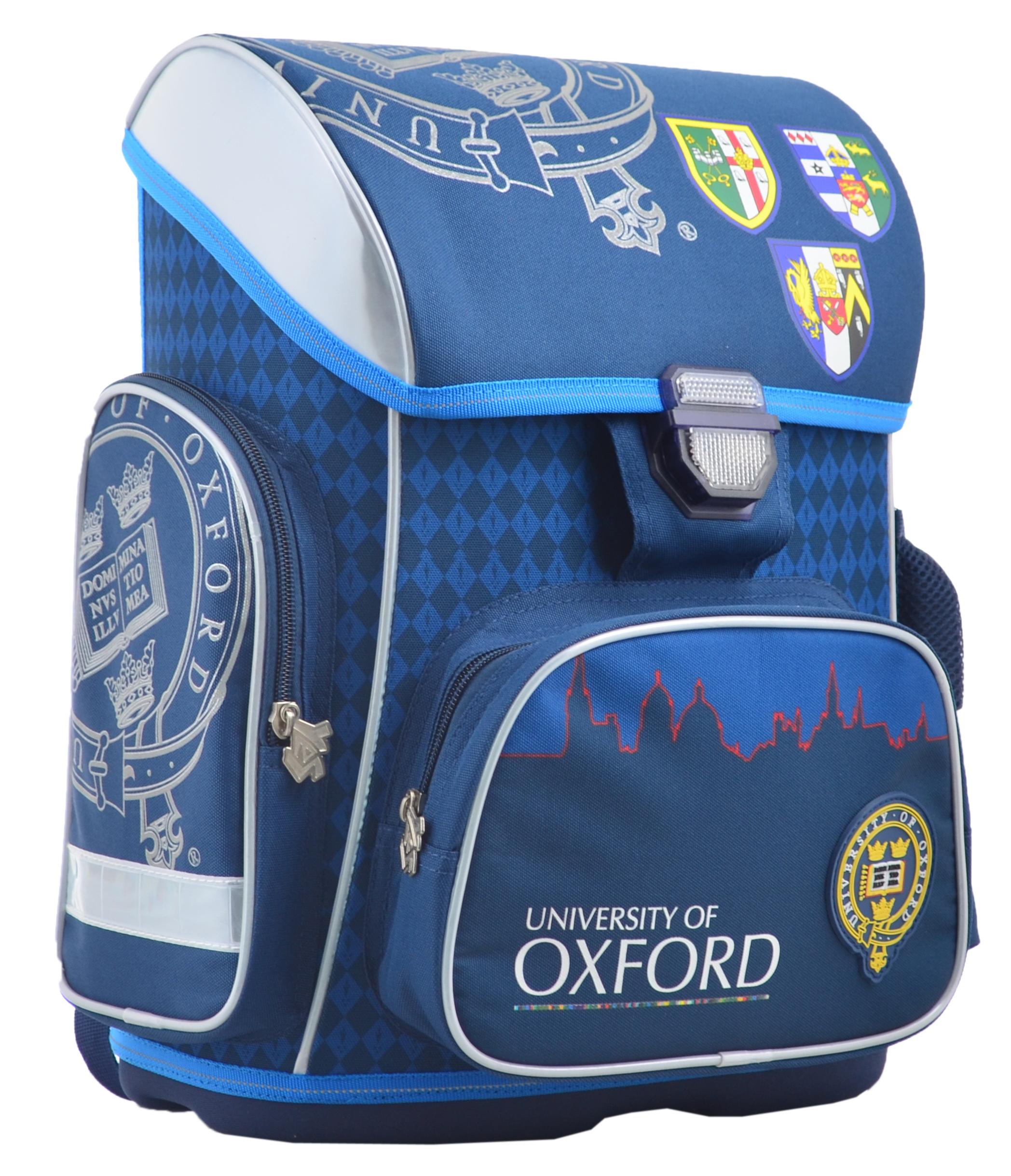 Рюкзак для первоклассника с ортопедической спинкой